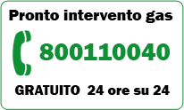 pronto intervento  800110040